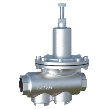 Direct-actuated Pressure Relief Valve